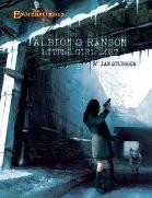 Esoterrorists : Albion's Ransom: Little Girl Lost + complimentary PDF