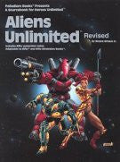 Heroes Unlimited: Aliens Unlimited