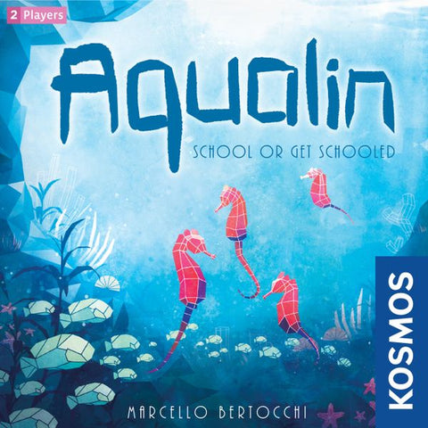 Aqualin (expected in stock on 13th July)
