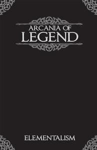 Arcania of Legend: Elementalism - Leisure Games