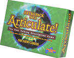 Articulate Extra Pack No.1 - Leisure Games