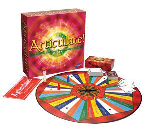 Articulate - Leisure Games