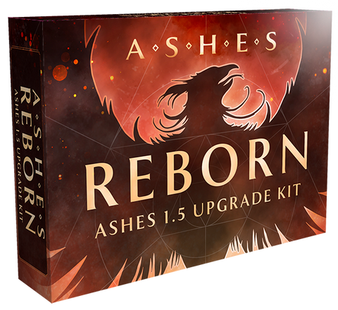 Ashes Reborn: Ashes 1.5 Upgrade Kit
