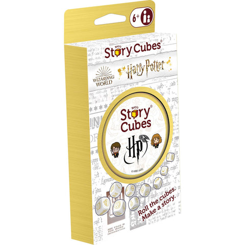 Rory's Story Cubes® Harry Potter