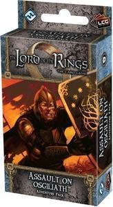 Lord of the Rings: Assault on Osgiliath Adventure Pack