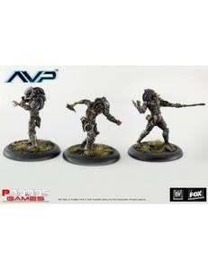 AVP Board Game: Predators - Leisure Games