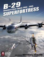 B-29 Superfortress: Bombers Over Japan 1944-45 - Leisure Games
