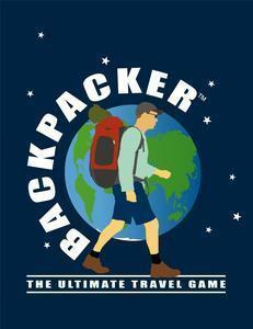 Backpacker - Leisure Games