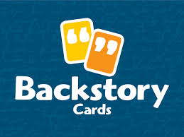 Backstory Cards (in stock now)