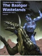 Palladium Fantasy: Baalgor Wastelands