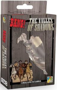 Bang! 4th Edition: The Valley of Shadows - Leisure Games