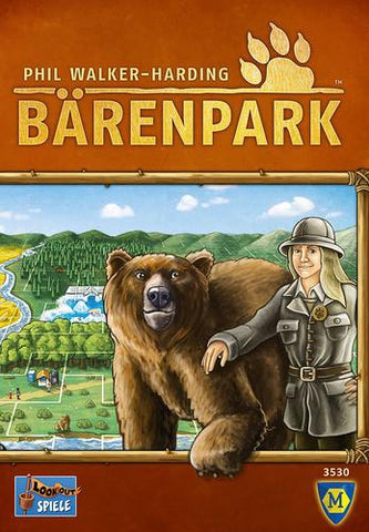 Barenpark - Leisure Games