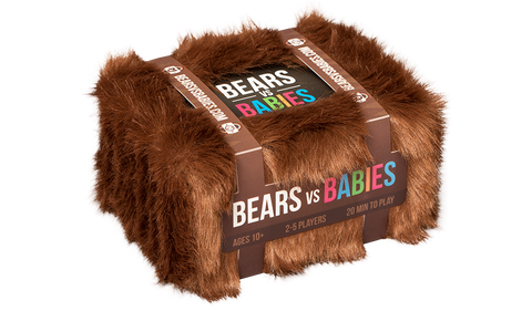 Bears vs Babies - Leisure Games
