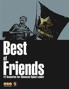 Best of Friends ASL Scenario Bundle - Leisure Games