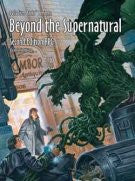 Beyond the Supernatural 2nd Edition - Leisure Games