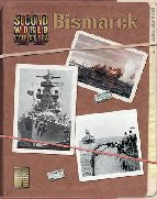 Second World War at Sea: Bismark second edition (2019)