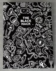 The Black Hack Hard Back Rules (in stock now)