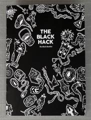 The Black Hack Booklet Rules (in stock now)