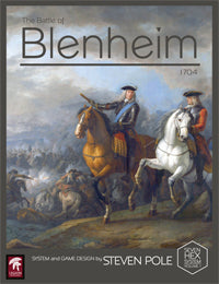 Blenheim 1704 - Leisure Games