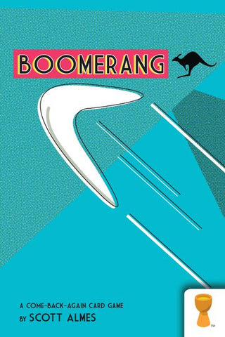 Boomerang (expected in stock on 15th January)