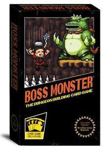 Boss Monster - Leisure Games