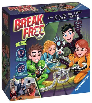 Break Free - Leisure Games