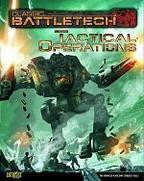 Battletech: Tactical Operations - Leisure Games