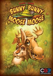 Bunny Bunny Moose Moose - Leisure Games