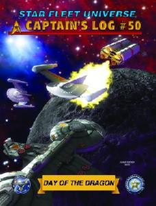 Star Fleet Battles: Captain's Log 50