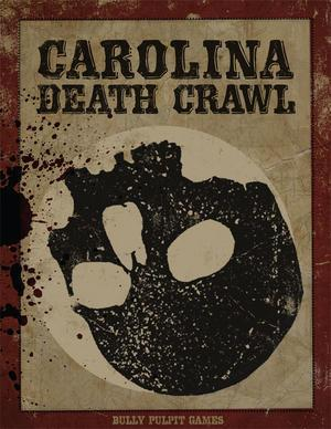 Carolina Death Crawl - Leisure Games