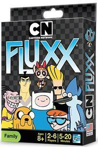 Cartoon Network Fluxx - Leisure Games