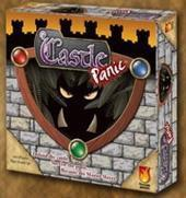 Castle Panic - Leisure Games
