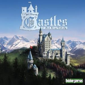 Castles of Mad King Ludwig - Leisure Games