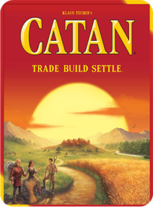 Catan - Leisure Games