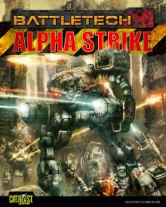Battletech Alpha Strike - Leisure Games