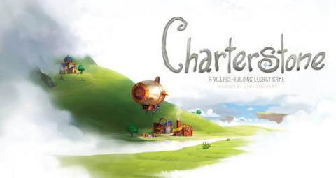 Charterstone - Leisure Games