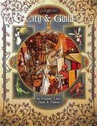 Ars Magica: City & Guild (softcover)