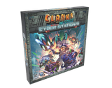 Clank! In! Space! Cyberstation 11 Expansion - pre-order (expected December 2019)