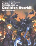 Rifts Coalition Wars Chapter 2: Coalition Overkill