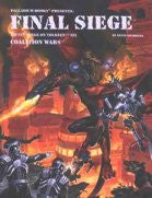 Rifts Coalition Wars Chapter 6: The Final Siege