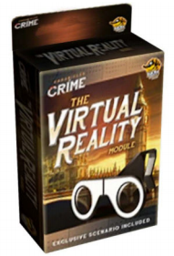 Chronicles of Crime: Virtual Reality Module - Leisure Games