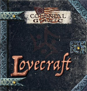 Colonial Gothic: Lovecraft - Leisure Games