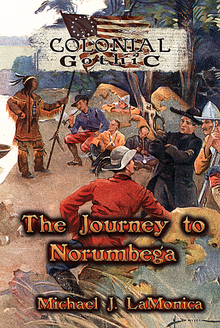 Colonial Gothic: The Journey to Norumbega + complimentary PDF - Leisure Games