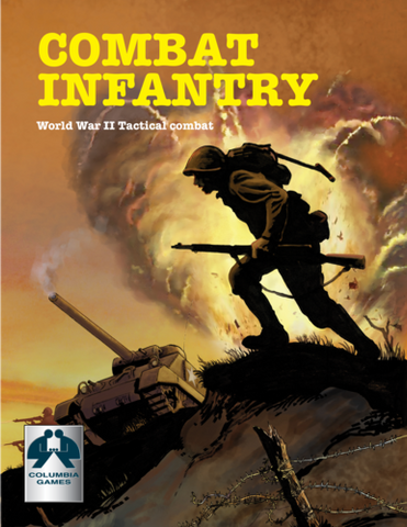 Combat Infantry - Leisure Games