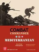 Combat Commander 2: Mediterranean - Leisure Games