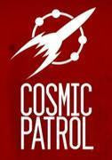 Cosmic Patrol - Leisure Games