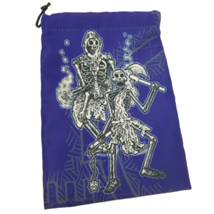 Dice Bag Skeletons