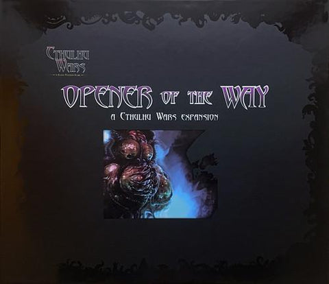 Cthulhu Wars: Opener of the Way - Leisure Games