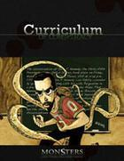 Monsters & Other Childish Things: Curriculum of Conspiracy  + complimentary PDF