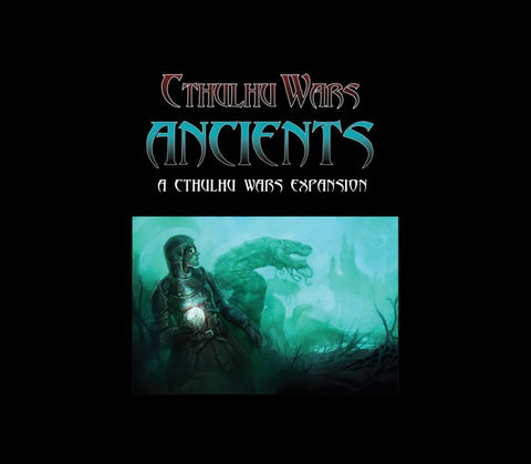 Cthulhu Wars: Ancients